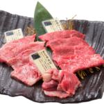米沢牛ランチ